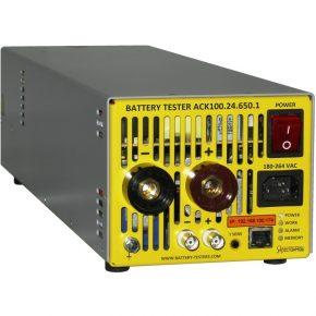 battery tester ACK100.24.650.1