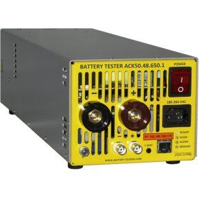 battery tester ACK50.48.650.1