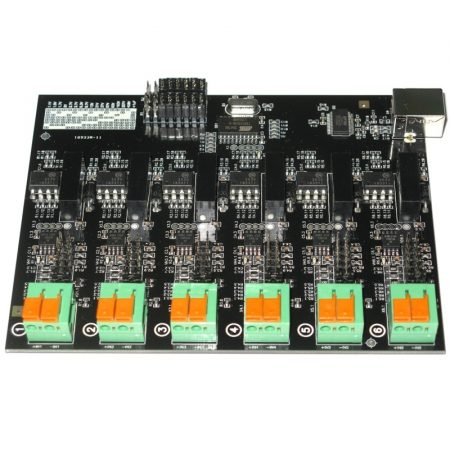 USB data logger MRD420.6G